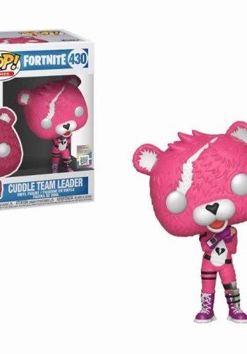 Pop! Games: Fortnite - Cuddle Team Leader