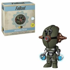 FUNKO 5 Star Fallout: Assaultron