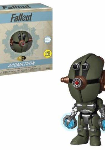 5 Star Fallout: Assaultron