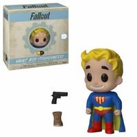 5 Star Fallout: Toughness Vault Boy