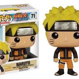 FUNKO Pop! Anime: Naruto - Naruto