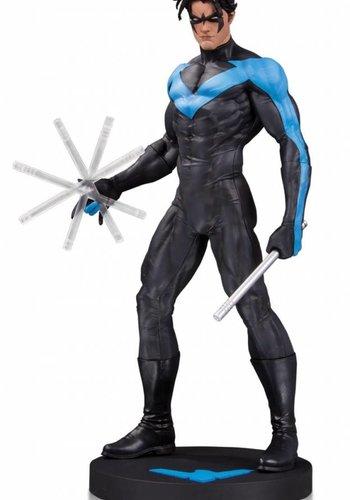 DC Comics: Designer Series - Nightwing By Jim Lee Statue