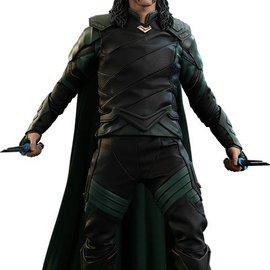 Hot toys marvel thor ragnarok Loki 1:6 scale figure