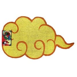 SD Toys Dragon ball: flying nimbus doormat