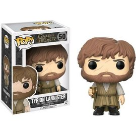 FUNKO Game Of Thrones POP! TV: Tyrion Lannister