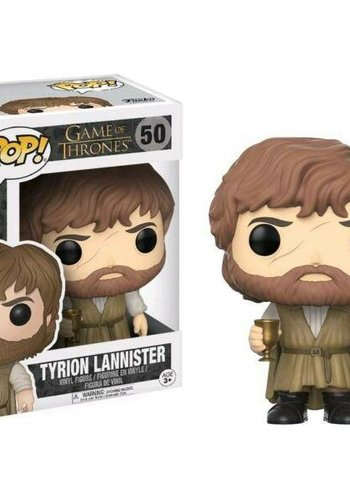 Game Of Thrones POP! TV: Tyrion Lannister