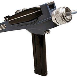 Diamond Direct Star Trek: The original Series black handle phaser