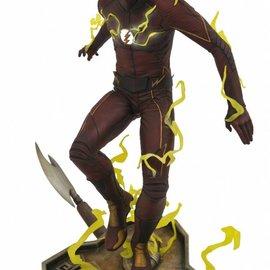 Diamond Direct DC Comics: Flash TV series - Gallery pvc statue