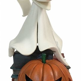 DIAMOND SELECT TOYS Nightmare Before Christmas: Zero Resin Bust