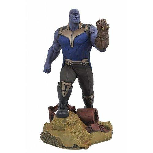 Diamond Direct Marvel: Avengers Infinity War - Thanos PVC Statue