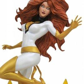 Diamond Direct Marvel Gallery: SDCC 2018 - White Phoenix PVC Statue