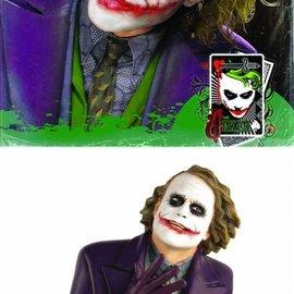 Diamond Direct DC Comics: Batman Bust Coll. #14 Dark Knight Movie Joker