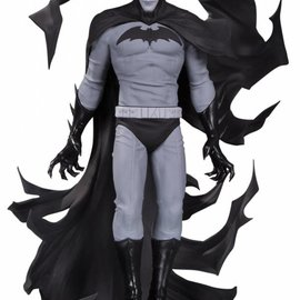 Diamond Direct DC Comics: Batman Black and White Statue by Becky Cloonan