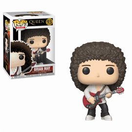 FUNKO Pop! Music: Queen - Brian May