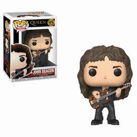 FUNKO Pop! Music: Queen - John Deacon