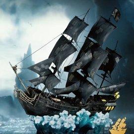 Beast Kingdom Pirates of the Caribbean: Dead Men Tell No Tales - Black Pearl