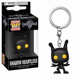 FUNKO Pocket Pop Keychain: Kingdom Hearts 3 - Shadow Heartless