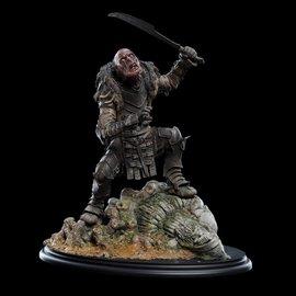 WETA Workshops Lord Of The Rings statue - GRISHNÁKH-Weta