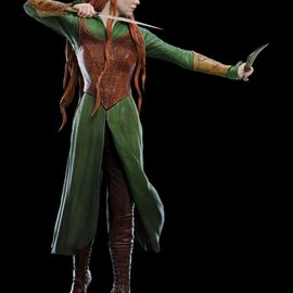 weta Pre - Order  TAURIEL OF THE WOODLAND REALM
