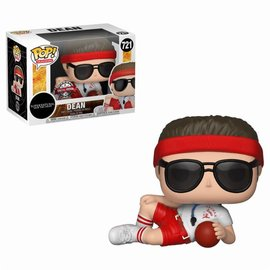 FUNKO Pop! TV: Supernatural - Dean in Gym Outfit LE
