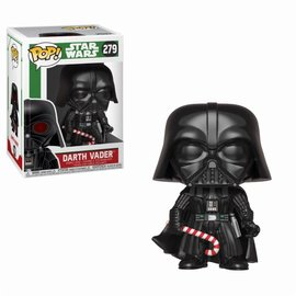 FUNKO Pop! Star Wars: Holiday - Darth Vader