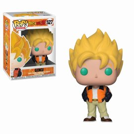 FUNKO Pop! Anime: Dragon Ball Z - Casual Goku