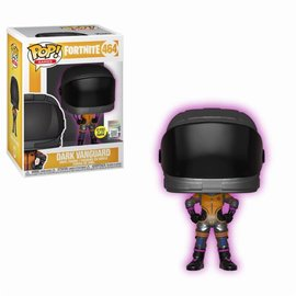 FUNKO Pop! Games: Fortnite - Dark Vanguard GitD