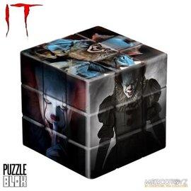 Mezcotoys IT: Pennywise Puzzle Blox