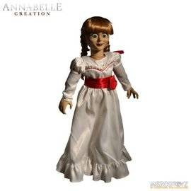 Mezcotoys Annabelle Creation: Annabelle 18 inch Prop Replica Doll