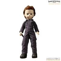 Living Dead Dolls Presents: Michael Myers 10 inch Doll