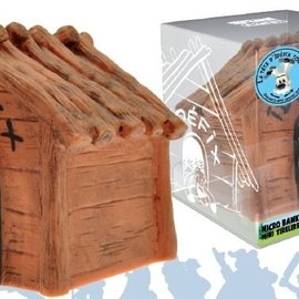 Plastoy Asterix: Dogmatix's Kennel Mini-Moneybox