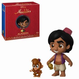 FUNKO 5 Star: Disney Aladdin - Aladdin