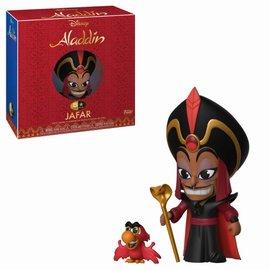 FUNKO 5 Star: Disney Aladdin - Jafar