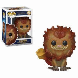 FUNKO Pop! Movies: Fantastic Beasts 2 - Zouwu