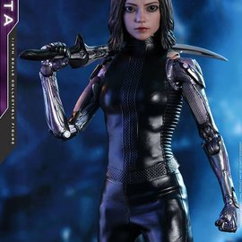 Hot toys PRE ORDER Alita: Battle Angel: Alita 1:6 Scale Statue