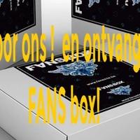 Blog Voor ons en Win een FANSbox!