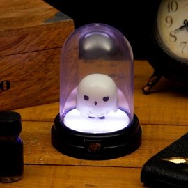 Paladone Harry Potter: Hedwig Mini Bell Jar Light