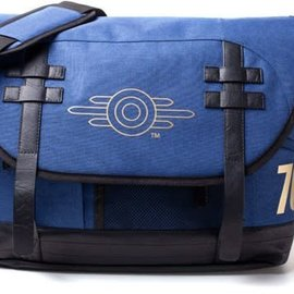 Bioworld Fallout: Fallout 76 Messenger Bag