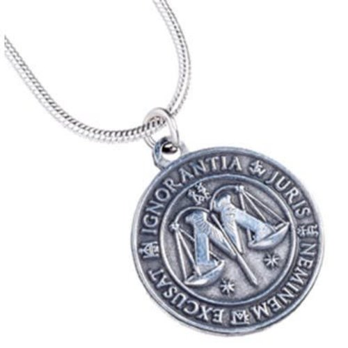 The Carat Shop Harry Potter: Ministry of Magic Necklace