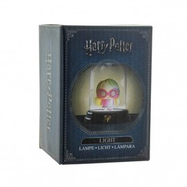 Paladone Harry Potter: Luna Lovegood Mini Bell Jar Light