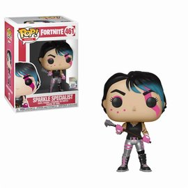 FUNKO Pop! Games: Fortnite - Sparkle Specialist