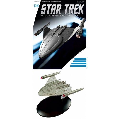 Diamond Direct Star Trek Starships: Nr. 124 Emmette