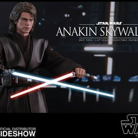 Hottoys Star Wars Episode III: Anakin Skywalker 1:6 Scale Figure