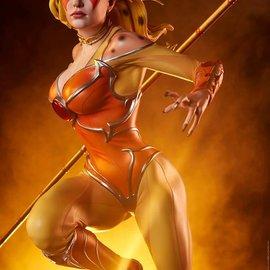 Sideshow Toys PRE ORDER: Thundercats: Cheetara Statue