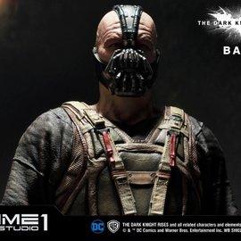 Prime 1 Studio PRE ORDER: DC Comics: The Dark Knight Rises - Bane 1:3 Scale Bust