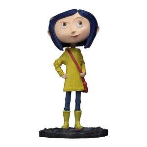 NECA Coraline: Coraline Headknocker