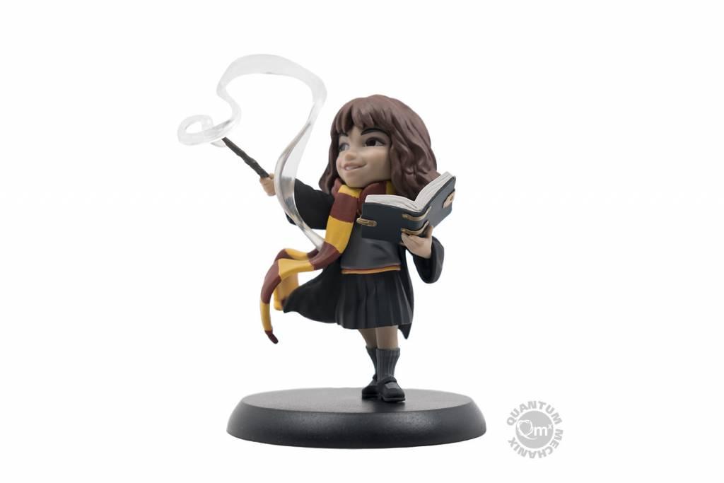Quantum Mechanix Harry Potter: Hermione Granger First Spell Q-Fig