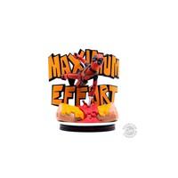 Marvel: Deadpool Maximum Effort Q-Fig MAX Diorama