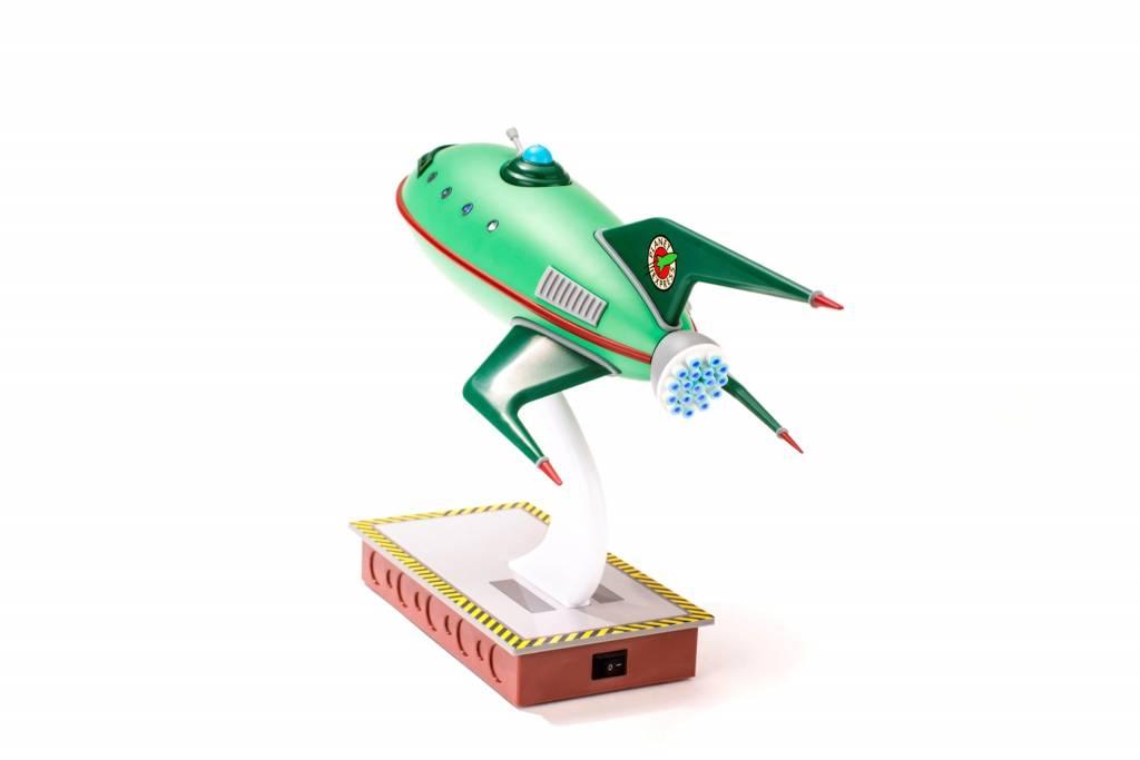 Quantum Mechanix Futurama: Master Series Futurama Planet Express Ship