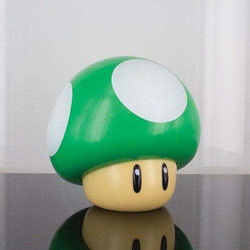 Paladone Mario: 1Up Mushroom Icon Light